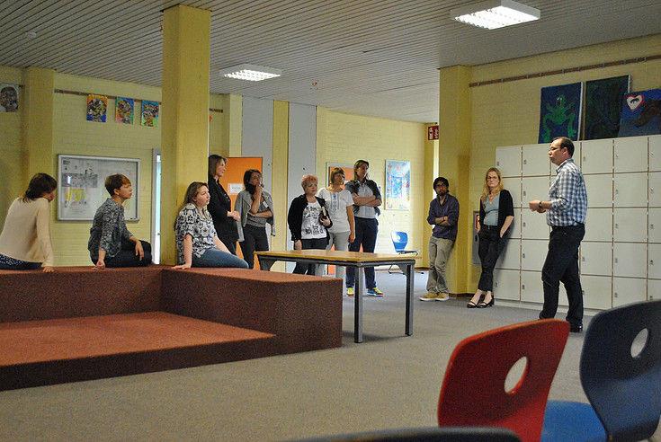 В області стартував німецько-український проєкт «Молодь Дебатує»