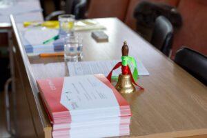 Сертифікати участі в німецько-українському проєкт «Молодь дебатує» — шкільні дебати