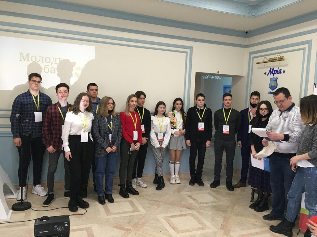 Учасники міжрегіонального турніру в Одесі