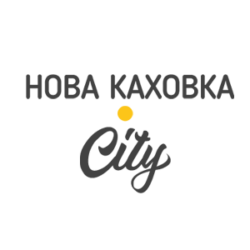 Нова Каховка.City