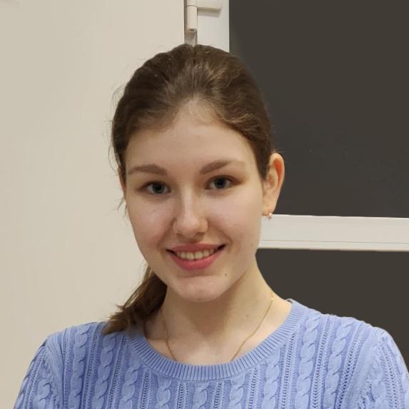 Анастасія Попело