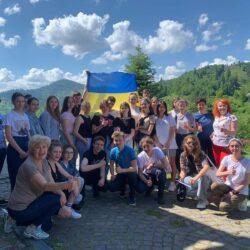 «Літня школа – стимул розвивати дебатний рух»: учасники про навчання у Славському
