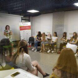 На Прикарпатті та Херсонщині пройдуть навчання у Літній дебатній школі
