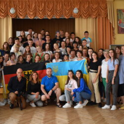 «Мотивовані діти, які хочуть змінювати суспільство»: у Львові відбулись навчання з медіаграмотності